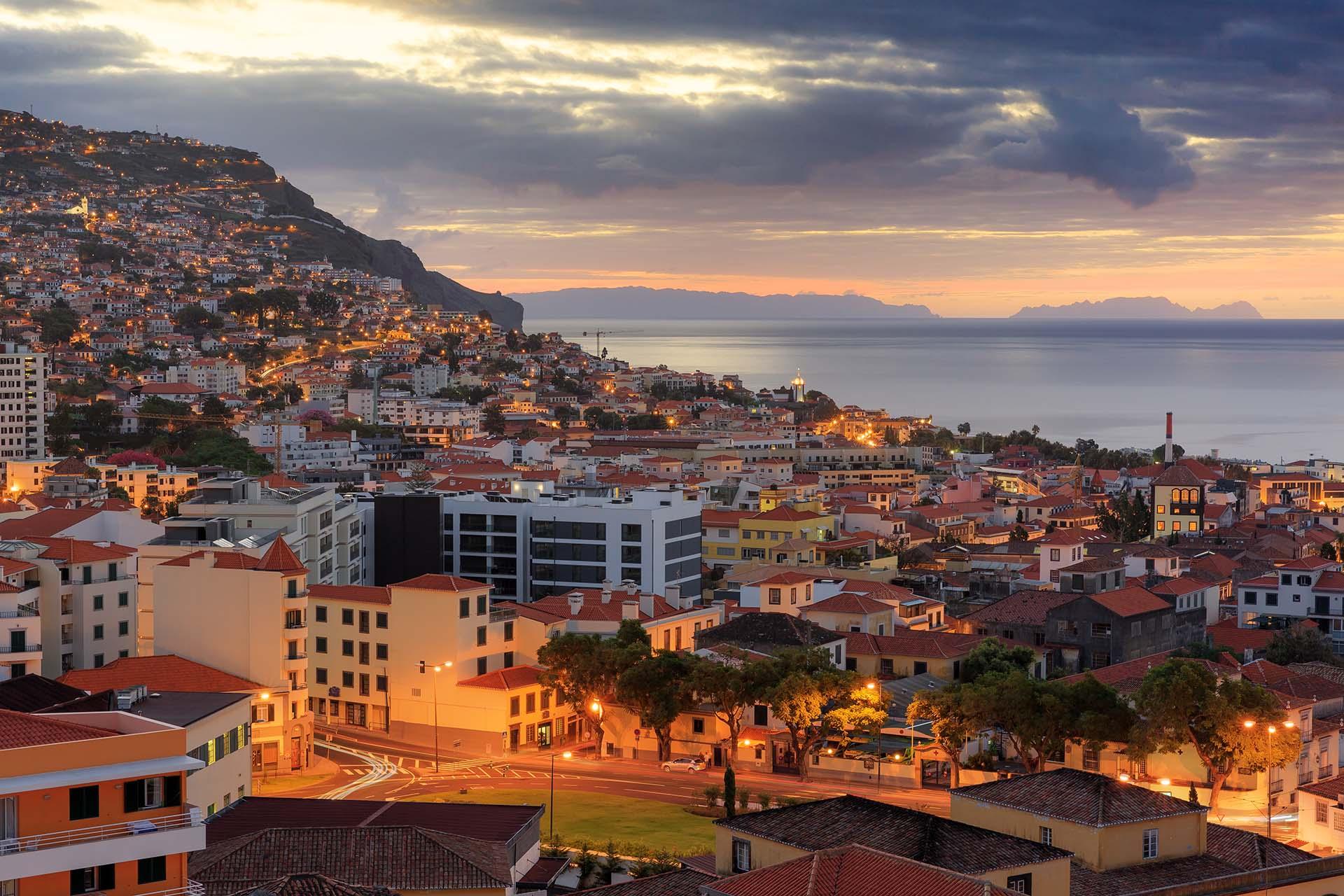 Madeira Happy Tours new website