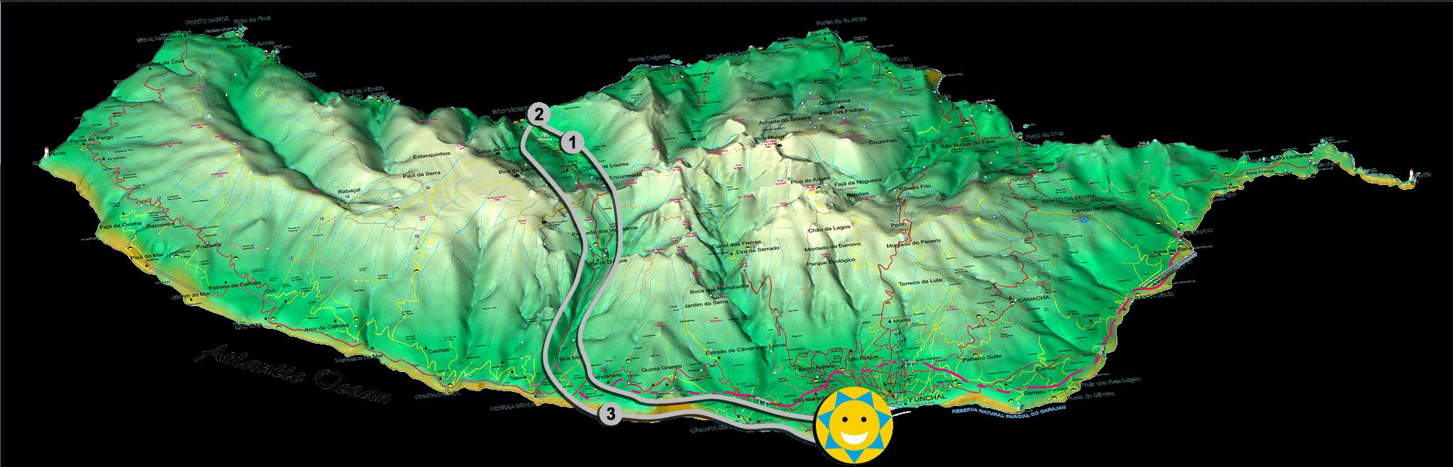 Excursão Grutas Vulcânicas 1